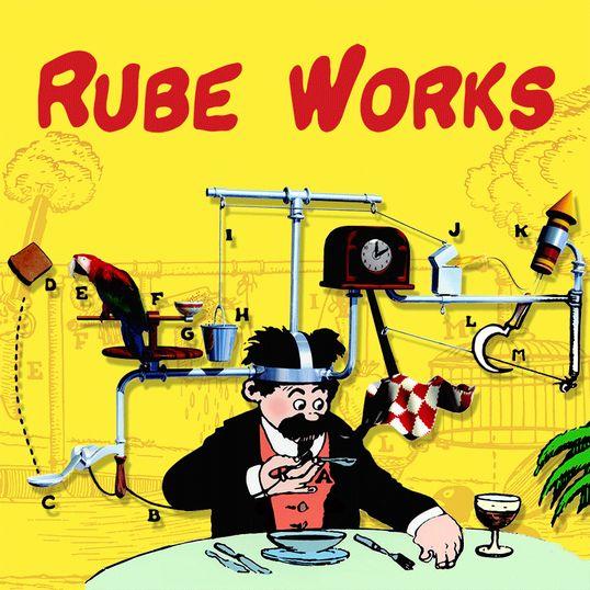 rube goldberg machine ok go
