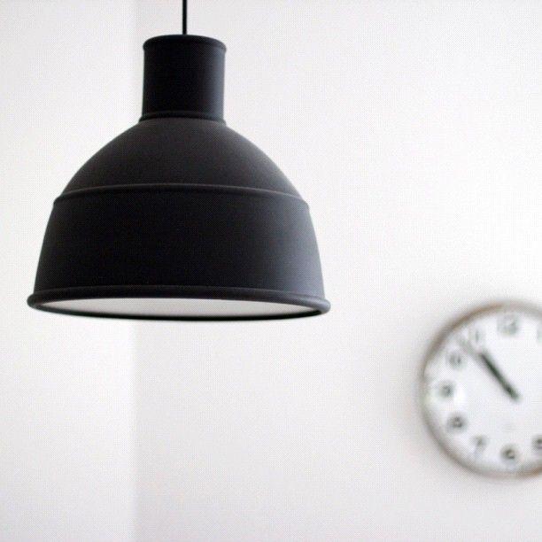 onze lamp