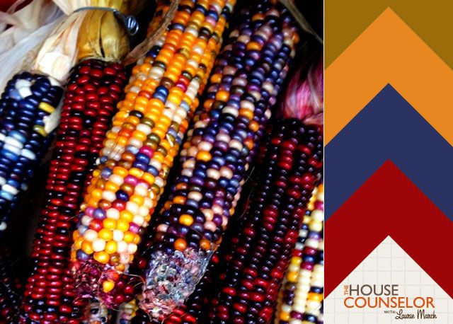 Hue Knew: Fall Flavors | House Counselor
