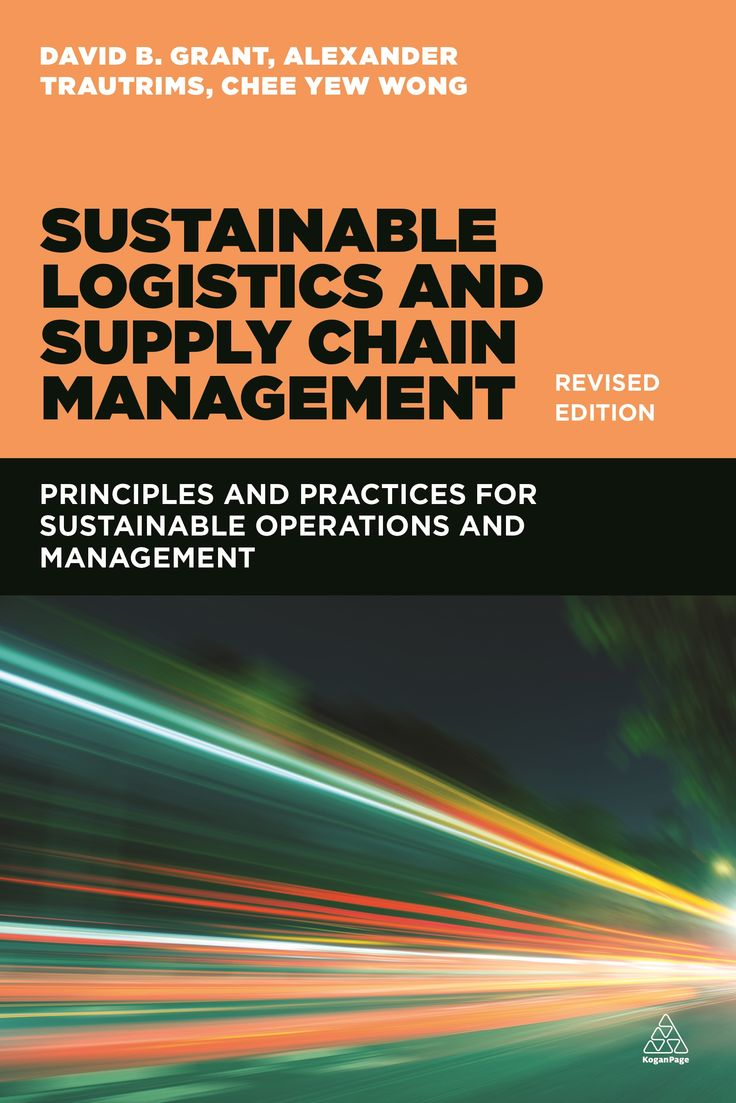 Logistics and Supply Chain Management ib subject