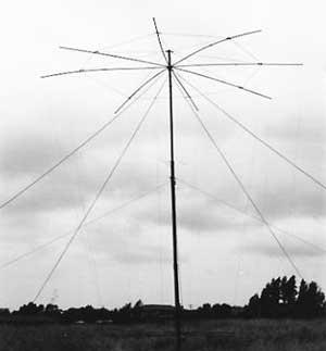 Signal Antenna Systems - Custom Antenna Design
