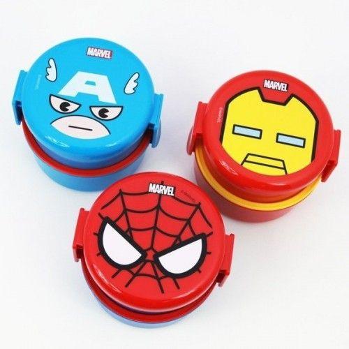 Marvelous Mini Bento Box Marvel