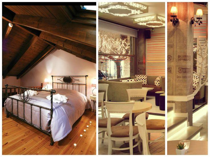 celena suites arachova 2 Γευτείτε, μυρίστε, απολαύστε την Αράχοβα #checkin #trivago