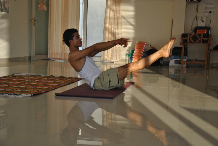 What students say about  indian yoga association Rishikesh India  http://www.indianyogaassociation.com/payment_options_8.html