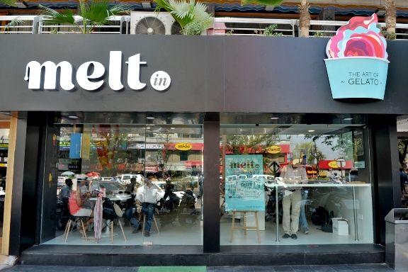 Melt It @ Vadilal (India) di Aastha Gandhi