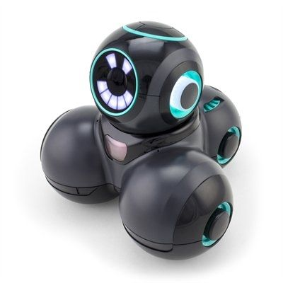 Cue is a witty robot with attitude that is powered by breakthrough Emotive AI Build your skills with games and challenges and makes programming your own interactive experiences fun for any level Choose your favorite avatar and explore an amazing depth of personality, expressions and actions Send and receive text messages to share witty comments, memes and funny jokes, keeping you coming back for more. Unlock cue's secret to coding for any skill level by easily switching between block and ...