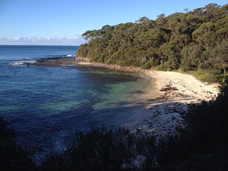 Lobster Beach, Ulladulla NSW, 2640