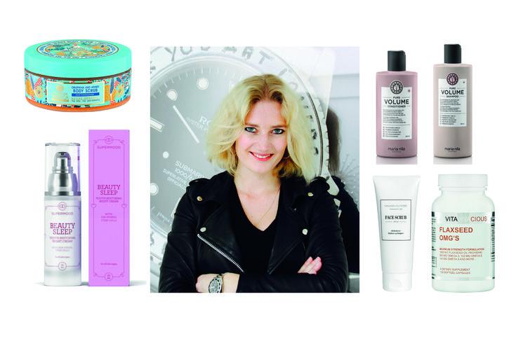 Vores skønhedsredaktør, Anna Elisabeth Goth Engel, har samlet sine fem favoritter inden for beauty