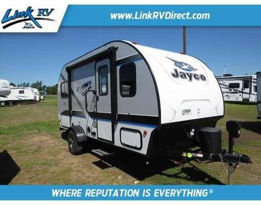 2018 Jayco Hummingbird 16fd Available At Link Rv Minong Wisconsin