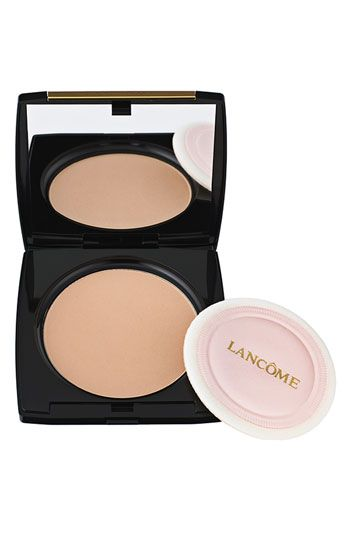 Pressed Powder Makeup Lancôme 'Dual Finish' Versatile Powder Makeup, Color:  Matte Bisque II -  $38
