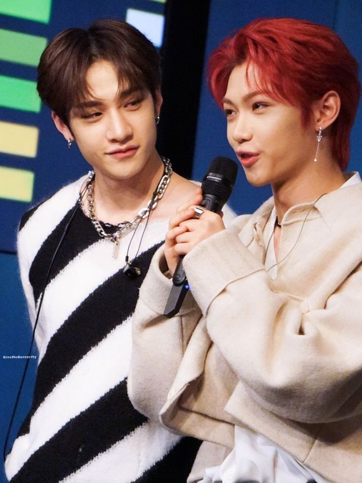 Aussie Line Chanlix Bangchan And Felix From Stray Kids In 2020 Felix Stray Kids Kids Pictures Kids