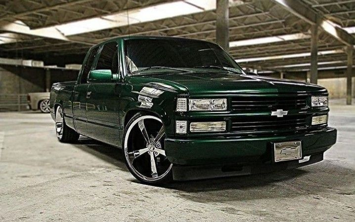 Pin By Uzziel Alba On Truck Ideas Custom Chevy Trucks Chevy Trucks Chevrolet Trucks
