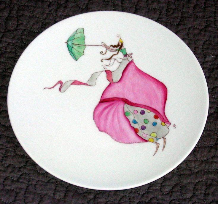 258 best images about peinture sur porcelaine on pinterest. Black Bedroom Furniture Sets. Home Design Ideas