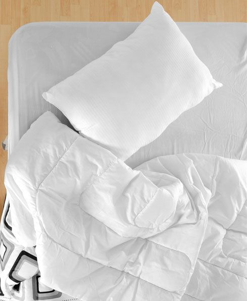 How to speed-clean your mattress