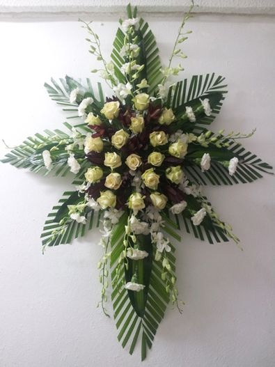 Funeral Flowers Puerto Rico: Send flowers for sympathy with Mia Bella