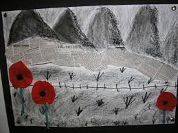anzac art primary school - Google Search
