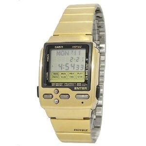 World Watches - CASIO[カシオ]MODEL NO.db2000dg-1v Data Bank データバンク[並行輸入品] | 最新の時間センター
