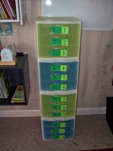 I like this workbox system