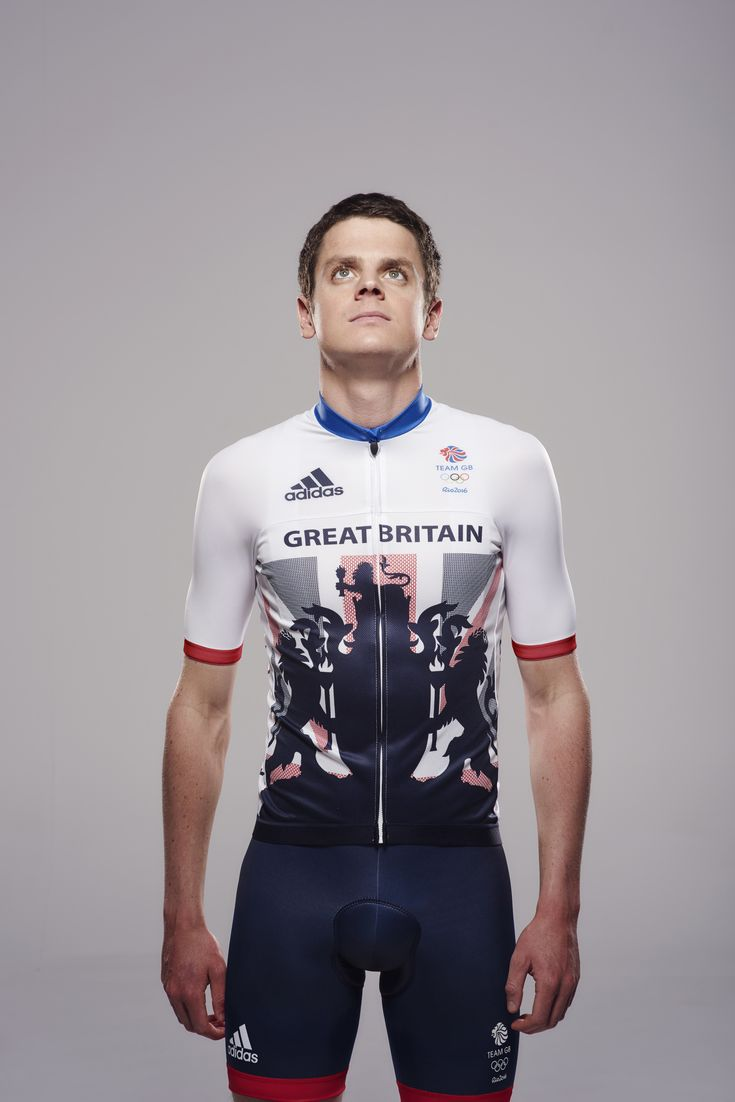 Team GB Kit Rio 2016