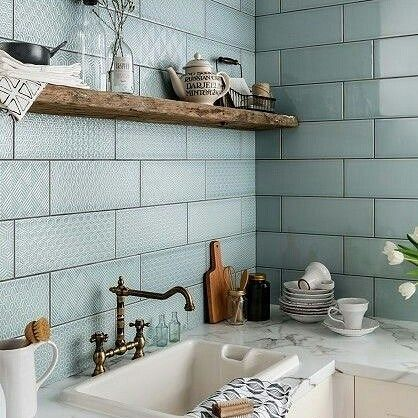 Best Duck Egg Blue Kitchen Ideas On Pinterest Duck Egg