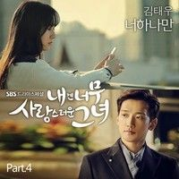 Kim Tae Woo - 너 하나만 (Only You) My Lovely Girl OST (Cover by Angel) by angela_kustiara on SoundCloud