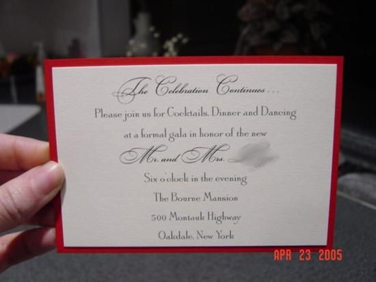 reception invitiations Please lookInvitation wording - How - gala invitation wording