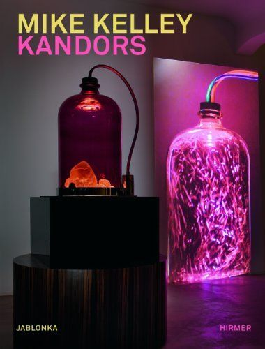 Mike Kelley: Kandors by Rafael Jablonka. Save 29 Off!. $35.54. Publication: February 15, 2011. 83 pages. Publisher: Hirmer Publishers; First edition. edition (February 15, 2011)