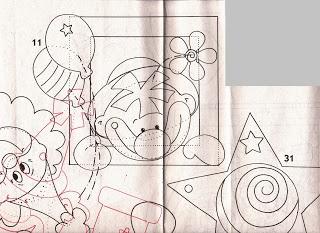 OviVarázs: Farsangi dekoráció (1)