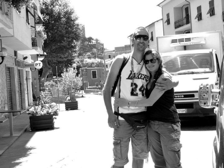 Rapallo - Le 5 Terre - Pappa's Blog