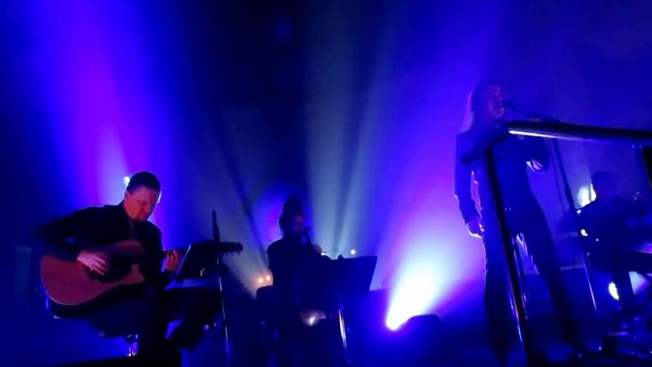 Jarkko Ahola - Ave Maria - 5.12.2016