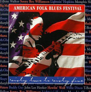 Riverhead Blues Festival – The Best Blues On The East Coast