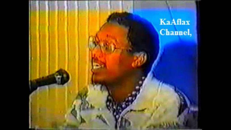 Sifaadka Daaciga Sh. Mustafe Xaaji Ismail