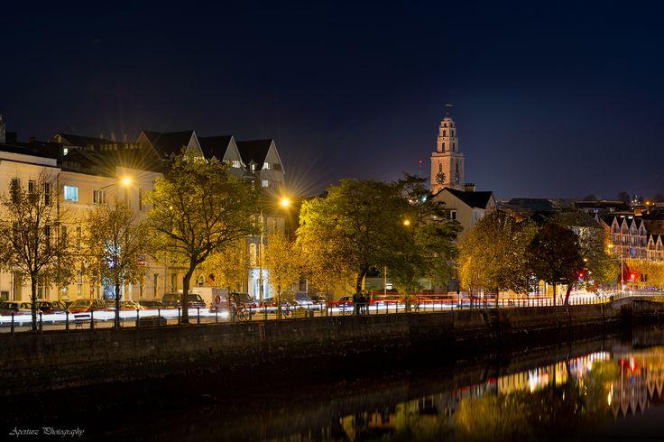 Shandon Bells, Cork City