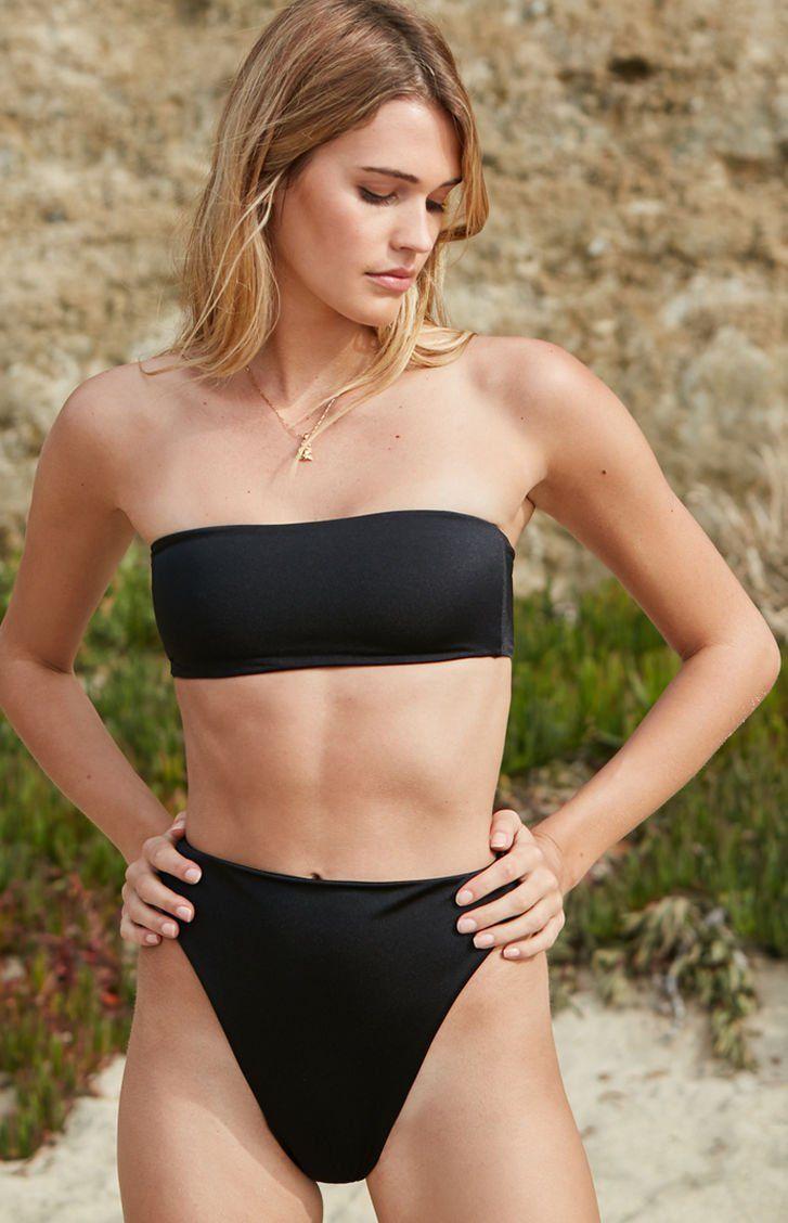 High Cut Bikini Bottom  924743fb6