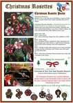 Publicity from Christmas 2011