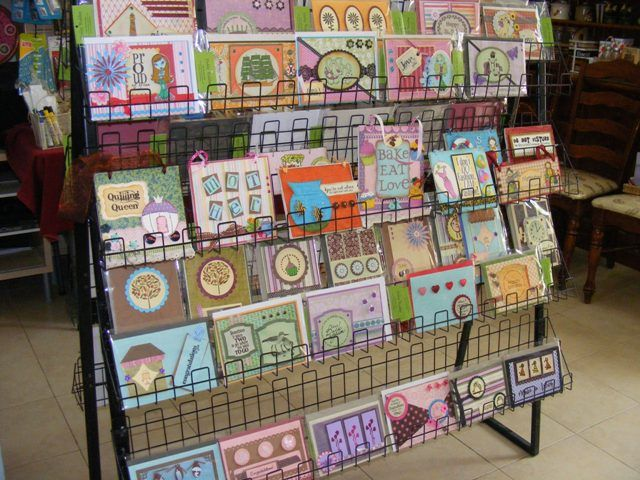 Tips Amp Ideas For Displaying Products In A Craft Fair Or