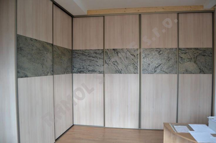 Prírodný kameň ultratenký obklad - Ramolstone obklady a dlažby