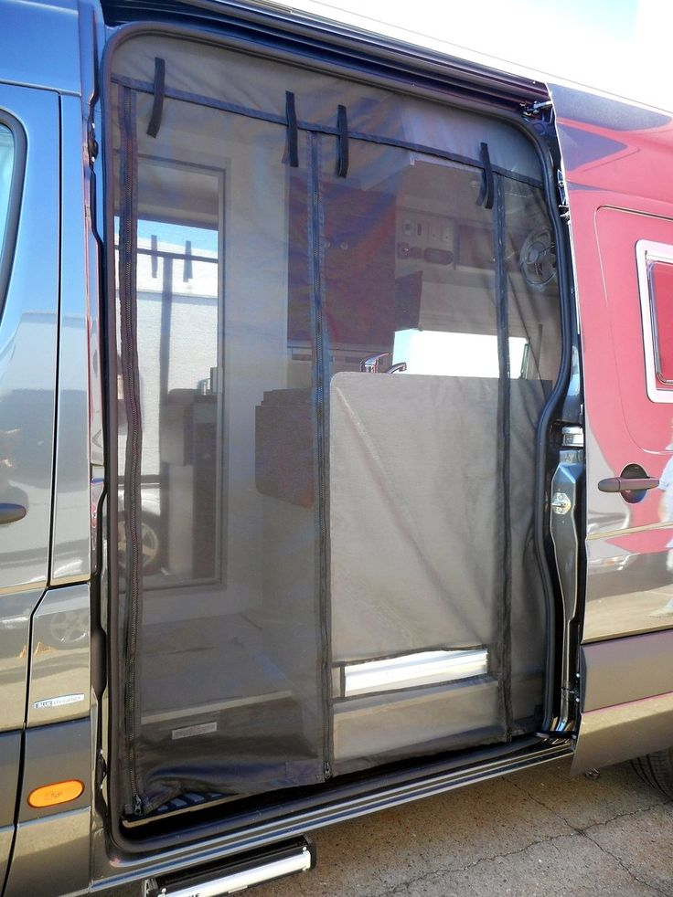 Sprinter MWB II - Southern Spirt Campervans - true custom build RV's