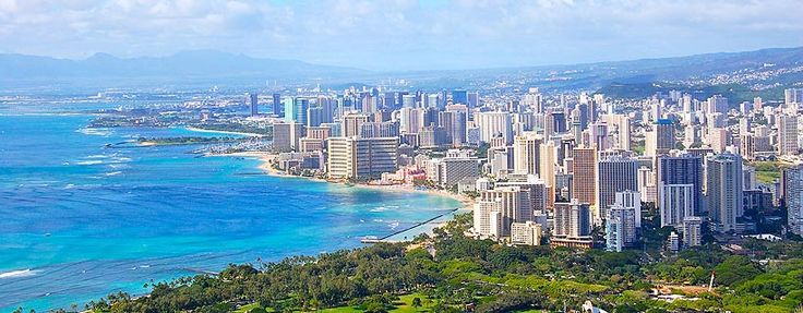 #Hawaii Vacation Package (3 Nights / 4 Days) Starting From C$ 799/- Call us :+1 (888) 379-1003 #BookOtrip.ca #travelforless