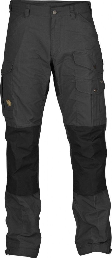 Fjellreven Vidda Pro Bukse Long - Bukser - Herre