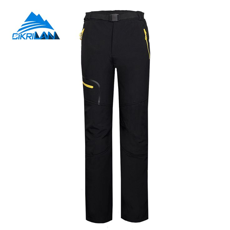Outdoor Camping Climbing Trekking Softshell Pants Men Windstopper Hiking Tcctical Trousers Sport Pantalones Senderismo Hombre #Affiliate