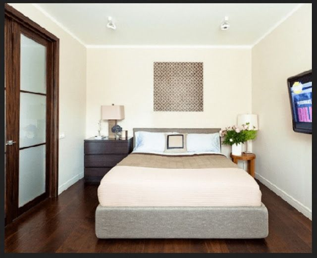 Minimalist Bedroom Design Size 3x4 Contemporary Bedroom Design