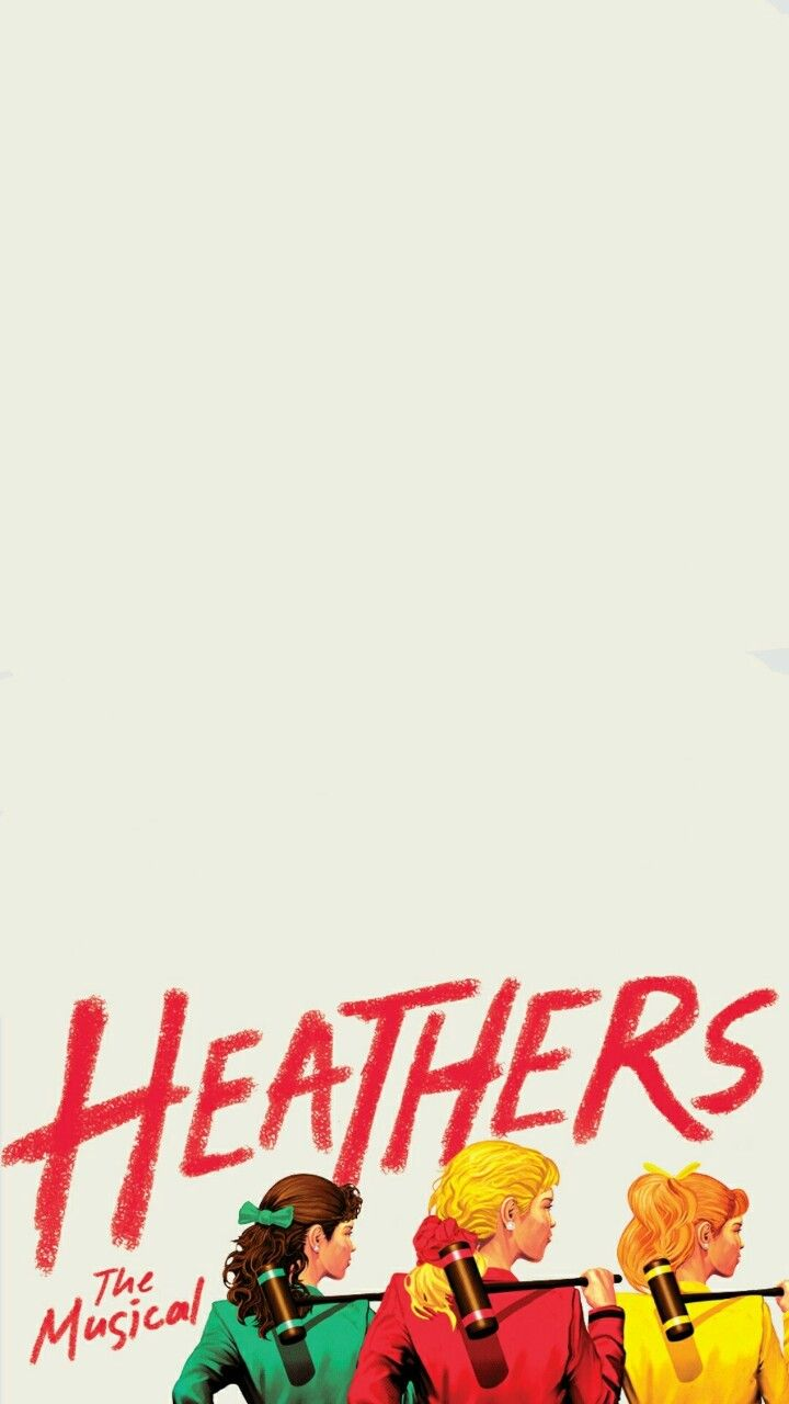 Fandoms Ships Demoniclour Heathers The Musical