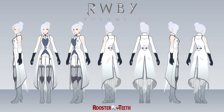 Overview History Affiliation Battles and Events Image Gallery Quotes Concept art of Winter Schnee by Einlee