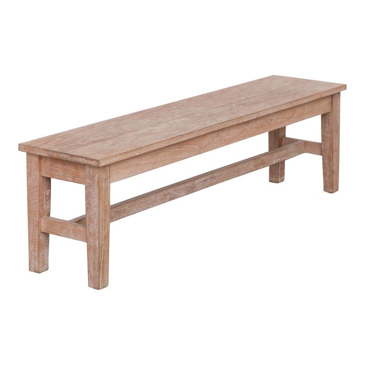 Porto II Bench for 180cm Dining Table
