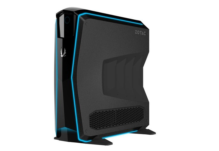 Hey, here's a cool gaming PC to win by ZOTAC!