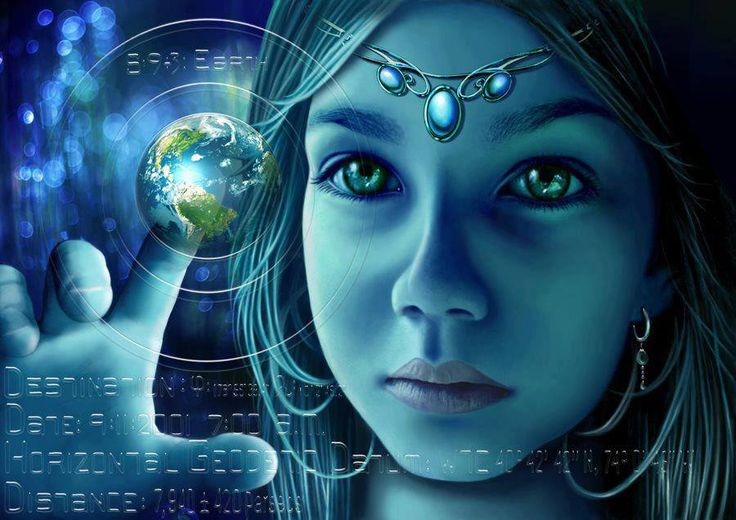 Are you an Indigo? | 11 Traits of Indigo Children - - - - http://altering-perspectives.com/2013/12/indigo-11-traits-indigo-children.html