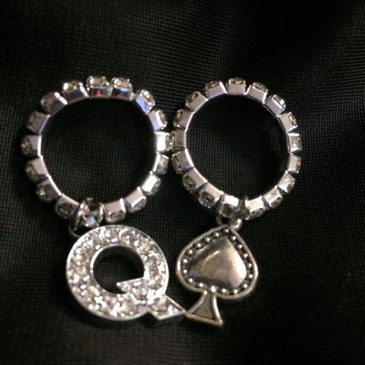 Swinger rings jewelry