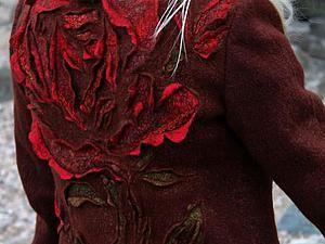 Вчера состоялся юбилейный выпуск 'Мыльной среды'. Экспертом выпуска выступила Марина Власенко (Иркутск) с прекрасной и сложной темой 'Как перенести сложный рисунок на войлок'. Предлагаю вашему вниманию видеозапись этой онлайн встречи.