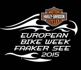 European Bike Week 2011